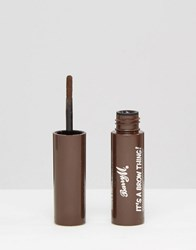 Barry M It's A Brow Thing Medium Brown
