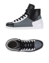 Emporio Armani Footwear High Tops And Trainers Women