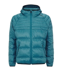 Porsche Design Summer Down Jacket