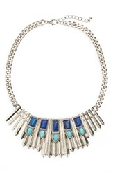 Women's Sole Society Statement Collar Necklace