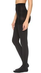Spanx Luxe Leg Blackout Tights Very Black