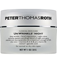 Peter Thomas Roth Un Wrinkle Night Cream 30Ml