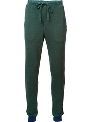 Goodlife Drawstring Joggers Green