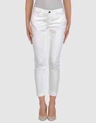 Betwoin Casual Pants White