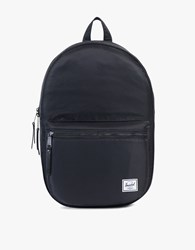 Herschel Lawson Nylon Black