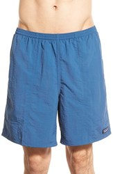 Men's Patagonia 'Baggies Longs' Swim Trunks Black