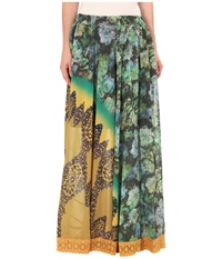 Kas Alhena Maxi Skirt Multi Women's Skirt