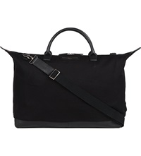 Want Les Essentiels Hartsfield Weekender Tote Black