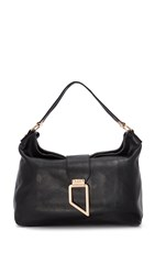 Foley Corinna Valerie Hobo Bag Black