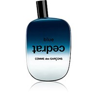 Comme Des Garcons Men's Blue Cedrat Eau De Parfum 100Ml No Color