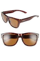 Smith Optics Men's 'Clark' 54Mm Chromapop Tm Polarized Sunglasses
