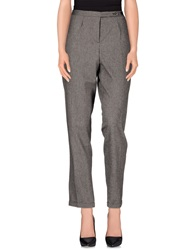 Bellerose Casual Pants Grey