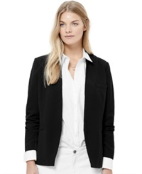Violeta By Mango Plus Size Blazer