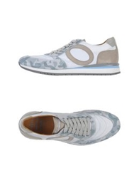 Barracuda Low Tops And Trainers White