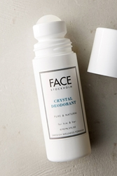 Face Stockholm Deodorant Crystal White
