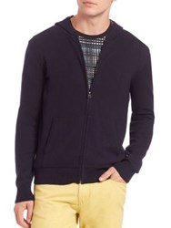 Saks Fifth Avenue Full Zip Hoodie