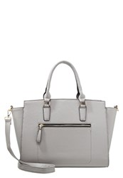 Anna Field Handbag Grey