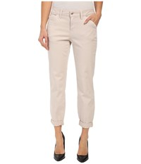 Level 99 Ryan Tomboy Trousers Champagne Women's Casual Pants Gold