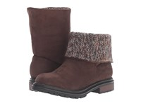 Rocket Dog Lane Brown Adames Women's Boots