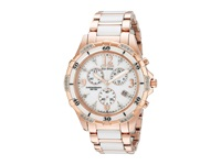Citizen Fb1233 51A Ceramic Pink Gold Tone Stainless Steel Watches
