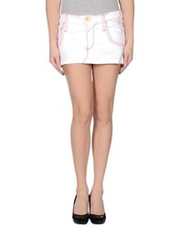 Jfour Skirts Mini Skirts Women