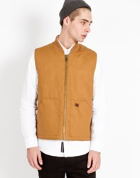 Dickies Dellwood Jacket Brown
