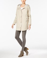 Styleandco. Style Co. Hooded Anorak Jacket Only At Macy's Fossil