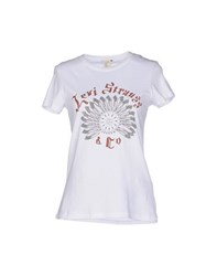 Levi's Red Tab Topwear T Shirts Women