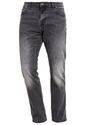 Esprit Edc By Slim Fit Jeans Grey Medium Wash Grey Denim