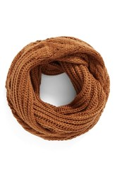 Women's Bp. Cable Knit Infinity Scarf