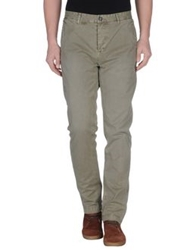 Fred Mello Casual Pants Khaki