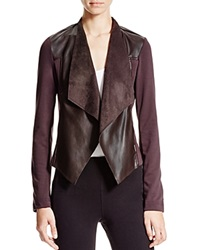 Kut From The Kloth Lincoln Faux Leather Jacket