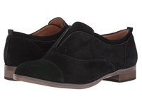 Franco Sarto Blanchette Black Women's Shoes