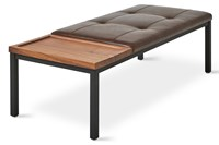 Gus Design Group Carlaw Bench