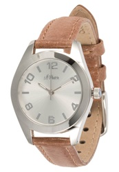 S.Oliver So2771lq Watch Brown