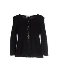 Base London Base Knitwear Cardigans Women Black