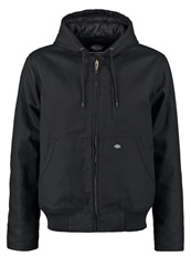 Dickies Jefferson Light Jacket Black