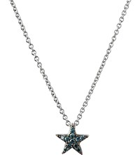 Links Of London Diamond Essentials Sterling Silver And Diamond Necklace