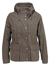 Gap Utility Light Jacket New Army Green Khaki