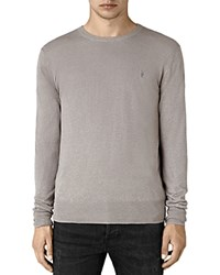 Allsaints Opus Sweater Steeple Gray