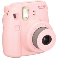 Amazon.Com Fujifilm Instax Mini 8 Instant Film Camera Pink Polaroid Camera Camera And Photo