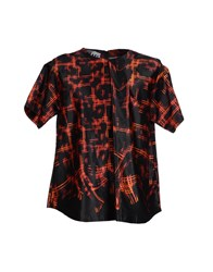 Katie Eary T Shirts Black