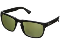 Electric Eyewear Knoxville Gloss Black M1 Grey Polar Sport Sunglasses