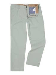 Howick Fraternity Casual Chino Sage