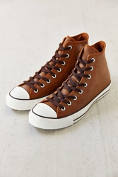 Converse Chuck Taylor All Stars Leather Men's Sneaker Brown