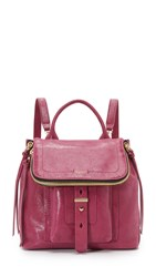 Botkier Warren Backpack Sangria