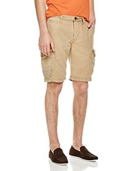 Robert Graham Mccallister Cargo Shorts Stone