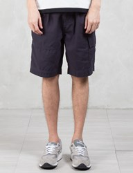 Head Porter Plus Army Shorts