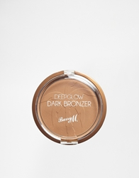 Barry M Deep Glow Bronzer Deepglow