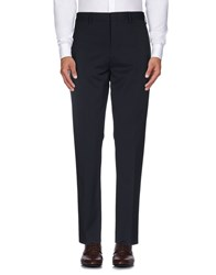Acne Studios Trousers Casual Trousers Men Dark Blue